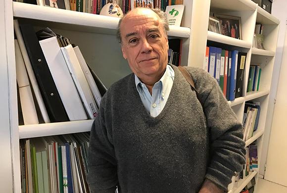 Carlos Marschoff
